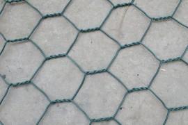在2018年下半年如何选择石笼护垫网?