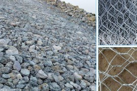 石笼网生产工艺流程解析