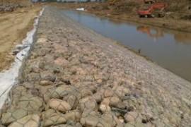 河道石笼网是怎样使用和安装的