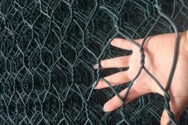 石笼网的柔性结构可以带来哪些效果