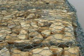 格宾网垫的基本材质有哪些?