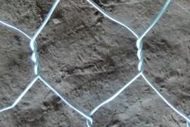 石笼网在水利防护中的应用优势