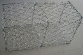 格宾石笼网需要做好耐腐蚀耐老化能力