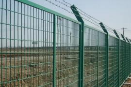 优质的铁丝网围栏有什么特点