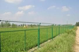 铁丝网隔离栅都有哪些使用优点