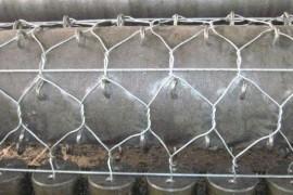加筋石笼网的特点有哪些?
