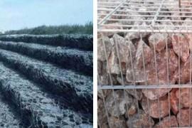 石笼网筐的应用领域有多广