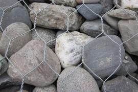 石笼网的介绍及表面防腐处理方式