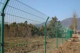 圈地围栏网介绍及安装