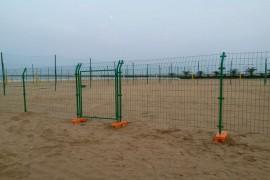 铁丝网围栏的选择和使用
