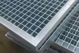关于钢格板的冷知识你知道多少
