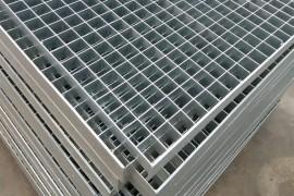 不锈钢钢格栅板表面处理方法,你了解多少