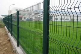 围栏网的安装和使用